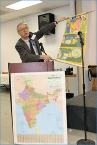 Presentation on India's Narrative Tradition